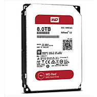 WD 8TB Desktop Hard Disk Drive 5400rpm SATA 3.0 (6 Gb / s) 128MB CacheWD80EFZX