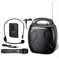 TAKSTAR Bezdrátový Konferenční mikrofon 3,5 mm Černá