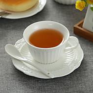 Päivittäis-juomalasit Erikois-juomalasit Teekupit Vesipullot Kahvimukit Tee ja juoma 1 Keraaminen, -  Korkealaatuinen