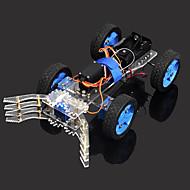 Crab Kingdom Single Chip Mikrocomputer Til Kontoret og Indlæring 16*3.5*8