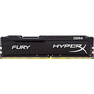 Kingston RAM 8 GB DDR4 2400 MHz órajelű Desktop memória Fury HyperX PNP