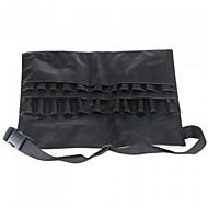 Meikkilaukku PU Musta Fade 37*26.5