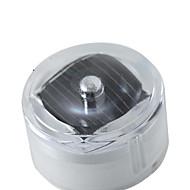 MD-302 solární podzemní světlo dekorativní LED svítí zahradní osvětlení kompresní venkovní osvětlení vila