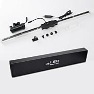 Kerékpár világítás kerék fények LED - LED Kerékpározás Újratölthető Smart Lítium akkumulátor Lumen Akkumulátor Színes Kerékpározás-