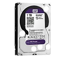 WD 1 TB Desktop Hard Disk Drive SATA 3.0 (6 Gb / s) 64 MB Pamięć podręcznaWD10PURX