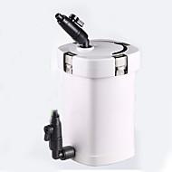 수족관 필터 에너지 절약 플라스틱 220V