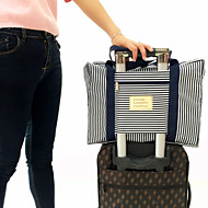 Unisex Oxford Cloth Sports Outdoor Travel Bag Handbag Clutch More Colors