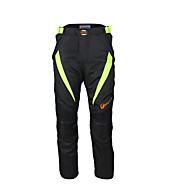 メンズ防風オートバイエンデューロ乗馬ズボンはオフロードレーススポーツ膝保護スポーツパンツモトクロス