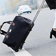 Žene Putna torba Oxford tkanje Crn