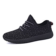 Men Yeezy Shoes Breathable Slip on Sneakers Sports Shoes