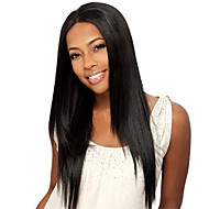 Sexy Wig Women Long Black Color Fashion Natural Straight Wig