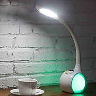 conduit lampe de bureau rechargeable élève oeil apprentissage dortoir bureau gradation lampe de chevet de la chambre d'économie d'énergie