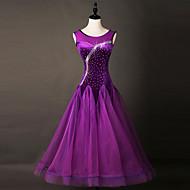 Vom rochii de dans rochii de dans femei dressing organza rochie
