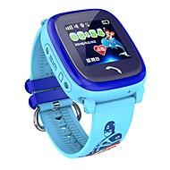 ips lbs vízálló intelligens karóra gyermekek gps úszni sos hívja tracker gyerekek biztonságos anti-elveszett monitor