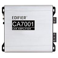EDIFIER CA7001 Tommer Aktiv Forstærker 1 stk. Designet til Volkswagen Toyota Subaru Honda Citroen Peugeot