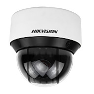 Camera video hikvision® ds-2de4a220iw-de 2mp ip mini ptz (4,7 până la 94mm zoom optic 20x ir 50m ir h.265) 12 vdc & poe ip66