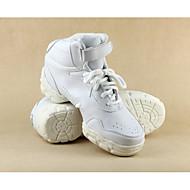 Sapatos de Dança() -Feminino Masculino-Personalizável-Tênis de Dança