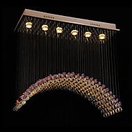 Stainless Steel Pendant Light Pendant Light Parts Hemp Rope Pendant Light