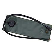 2.5L L Sıvı Alımı Paketleri ve Su Mataraları Kamp & Yürüyüş Su Geçirmez Giyilebilir Naylon