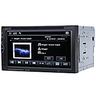 1269 Bluetooth V3.0 32GB Car DVD Player TFT LCD Display 800 X 480 16  9 Bluetooth V3.0
