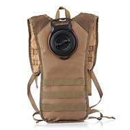 0-20L L Sıvı Alımı Paketleri ve Su Mataraları Kamp & Yürüyüş Su Geçirmez Giyilebilir Naylon