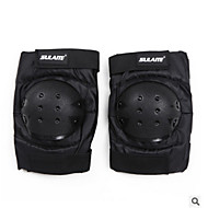 Drop elbow pads