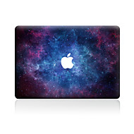 1 stuks Krasbestendig Landschap Transparante kunststof Lichaamssticker Patroon VoorMacBook Pro 15'' with Retina MacBook Pro 15 '' MacBook