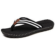 Summer Flip-flops Han Edition Fashion Leisure Male Non-slip Rubber Pinch Cool Slippers Slippers for Men