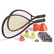 Rachete de Badminton Înaltă Elasticitate Durabil pentru Fibră de Carbon