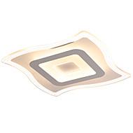 Takmonteret ,  Moderne / Nutidig Maleri Funktion for LED Metal Soveværelse Læseværelse/Kontor Børneværelse Indgang