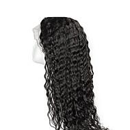 흑인 여성에 대한 브라질 머리 가발, 전체 인간의 머리카락은 백인 여성 가발