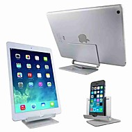 Verstellbarer Ständer MacBook iMac Andere Tablet Handy Tablet PC Andere Aluminium