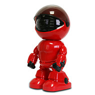 Robot wifi camera ip hd cctv home beveiliging baby monitor draadloze 960p 1.3mp android