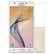 para Samsung Galaxy J7 protetor nobre tela de vidro temperado