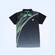Set di vestiti/Completi-Badminton-Unisex-Traspirante Comodo-Giallo Rosso Nero Blu