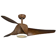Plafondventilator ,  Rustiek/landelijk Landelijk Schilderen Kenmerk for LED ontwerpers Metaal Woonkamer Slaapkamer Studeerkamer/Kantoor