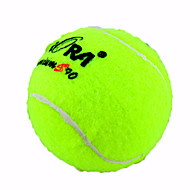Palle da tennis-Impermeabile Elevata elasticità Durevole- diGomma