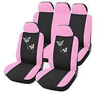 AUTOYOUTH Capas de assento Casal (L200 cm x C200 cm)Poliéster Portátil Confortável Ajustável Lavável