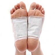 Pé Manual Alivio de Cansaço Geral Alivia dores de pernas Cuidados de Lavagem Detox Portátil Mistura