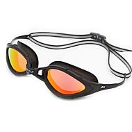 Óculos de NataçãoAnti-Nevoeiro Anti-Roupa Á Prova-de-Água Tamanho Ajustável Proteção UV Resistente a Arranhões Lente Polarizada