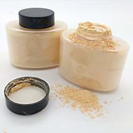 Kuiva Powder Luonnollinen Kasvot