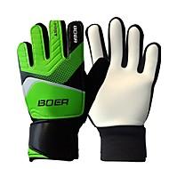 Brankářské rukavice Celý prst Děti Protiskluzový Nositelný Lehký Fotbal Pryž