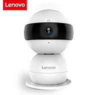 Lenovo snemand 1080p 2,0 mp mini indendørs med dag nat PTZ babyalarm