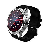 vízálló wif internet GPS 3g hívás 5.1 négymagos 8g intelligens órák wompatible android ios