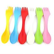 Plastika Vilica Žličica za šećer Žlice Vilice Noževe