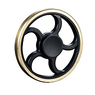 Fidget Spinner Hand Spinner Toys Ring Spinner Metal EDCStress and Anxiety Relief Office Desk Toys Relieves ADD, ADHD, Anxiety, Autism for