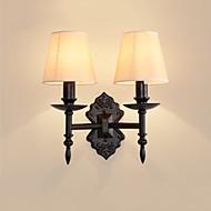 E14 moderne / moderne maleri funktion for øje protectiondownlight væg sconces væglampe