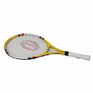 Racchette Tennis-Impermeabile Elevata elasticità Durevole- diFusione di ferro