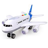 Hračky Modelování Letadlo ABS Plast