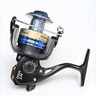 גלילי דיג סלילי טווייה 5.2:1 5 מיסבים כדוריים ימינים דיג כללי-FC4000